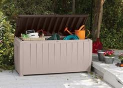 Opbergbox voor tuin