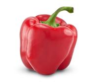 Paprika zaden