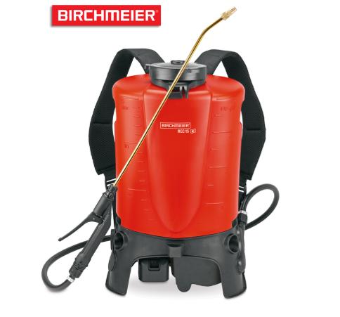 Birchmeier Rugsproeiers