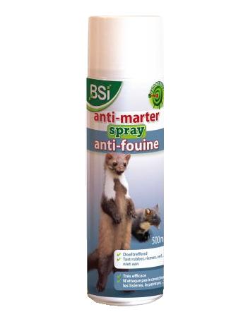 ratten verjagen met geur