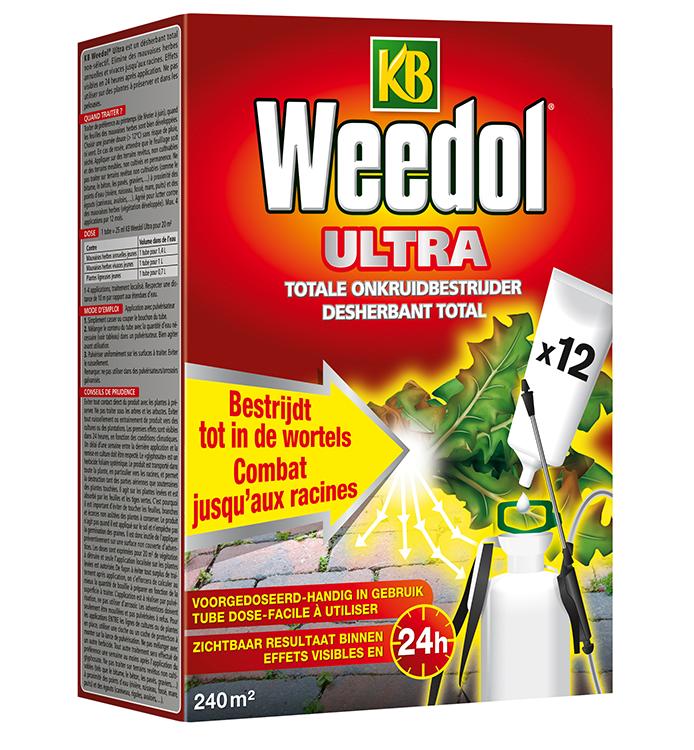 Weedol Lawn Weed Killer Review  Weedicide