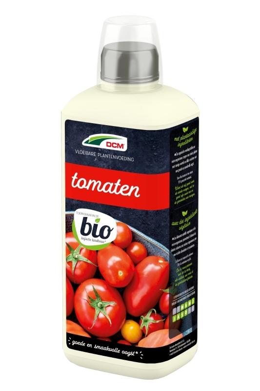 DCM Vloeibare Meststof Tomaten en Groenten 800ml