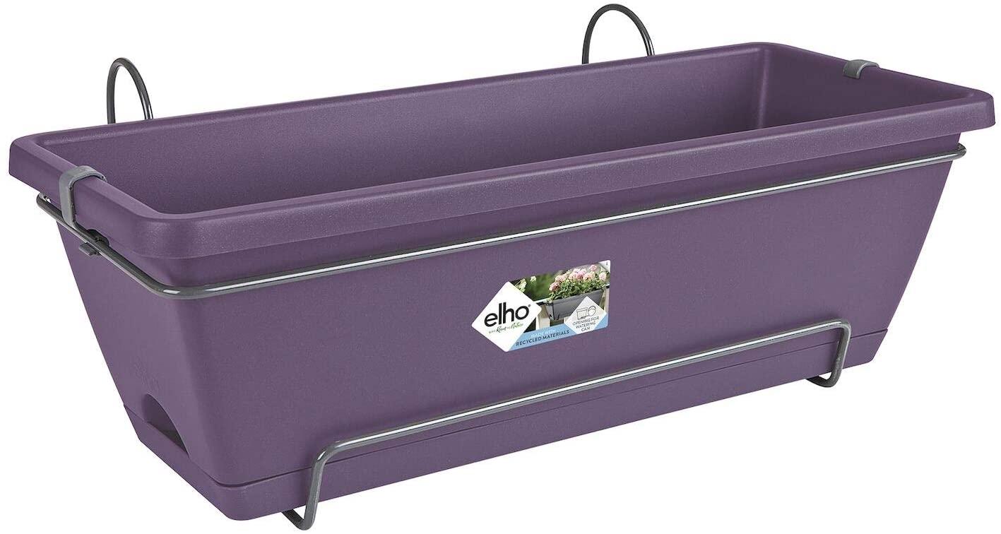 Elho Barcelona Allin1 50 cm Grape Purple