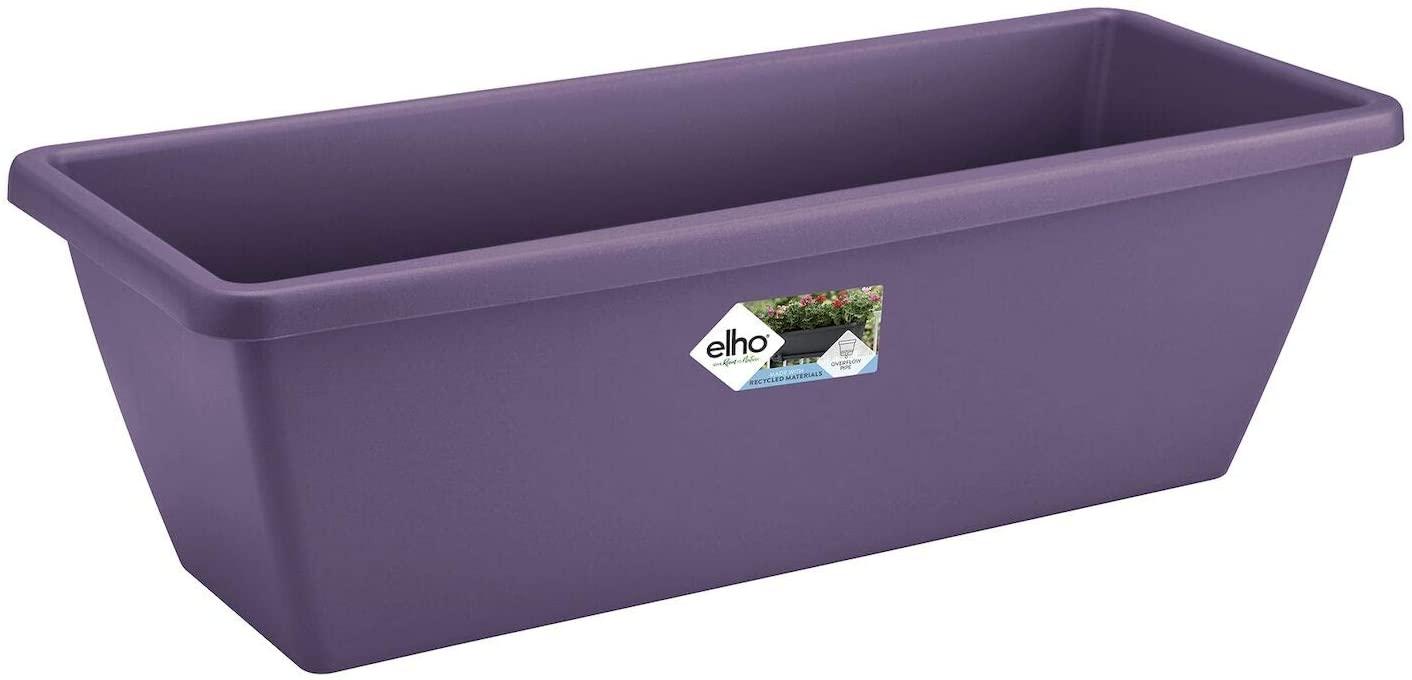Elho Barcelona Trough 40 cm Grape Purple