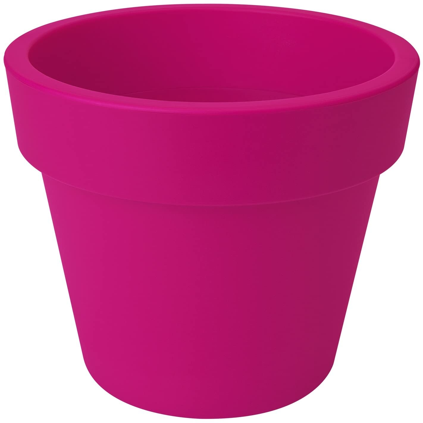 Elho Green Basics Top Planter 47 cm Sweet Raspberry