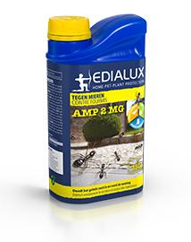 AMP 2MG Mierenpoeder mieren bestrijden in gazon 350g