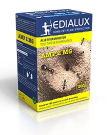 AMP 2MG mierenpoeder 200g