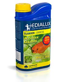 Arionex Garden slakkenkorrels 250g + 50g