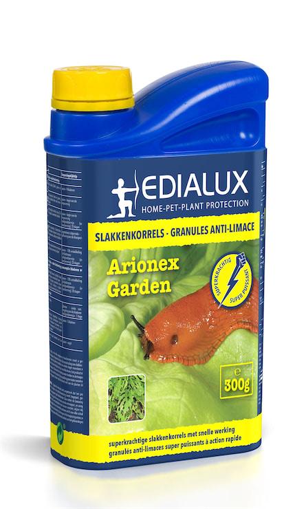 Arionex Garden slakkenkorrels 300g