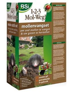 Bsi Mollenvangset 123 Mol-weg