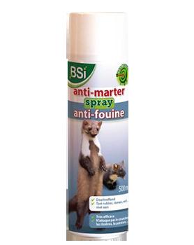 BSI Anti Marterspray 500ml