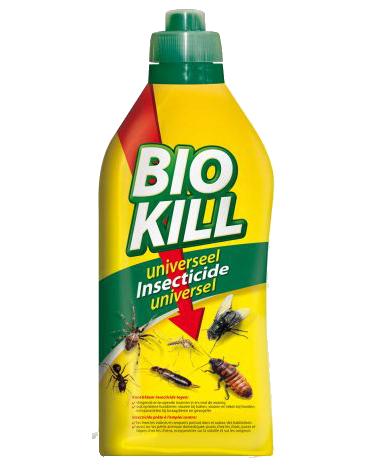 BSI Bio Kill Biologisch insecticide voor woning 1L
