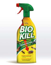 Spray tegen insecten BSI Bio kill 800ml