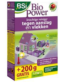 Bsi Bio Power tegen aanslag en vlekken 1kg + 200g
