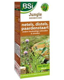 BSI Jungle Bestrijden van netels, distels en heermoes 240ml
