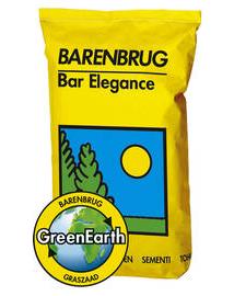 Graszaad Barenbrug Bar Elegance siergazon 15kg