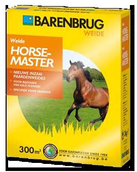 Graszaad Barenbrug Horse Master 300m²