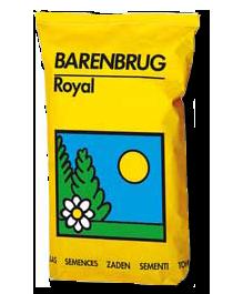Graszaad Barenbrug Royal siergazon 15Kg