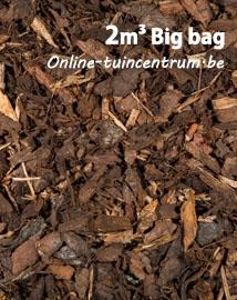 Belgische sierschors 25-40 mm/big bag 2m³