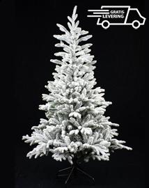 Besneeuwde kunstkerstboom Snowy Alps 180 cm