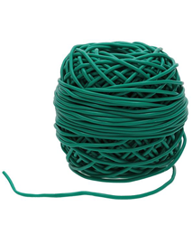 Bindbuis uit kunststof Groen 150m