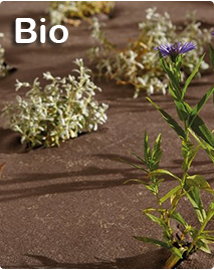 BioWeedtex Bio composteerbaar gronddoek 4x100m