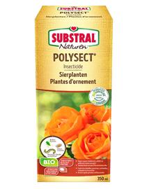 Bio insecticide Substral Polysect tegen buxusmot rupsen en luis 350ml