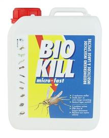 BSI Biokill insecticide met 8 weken nawerking 2,5L
