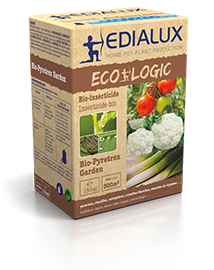 Bio-pyretrex Biologisch insecticide voor groenten en sierplanten 150ml