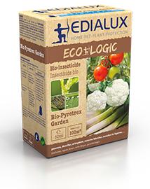 Bio-pyretrex Biologisch insecticide voor groenten en sierplanten 50ml