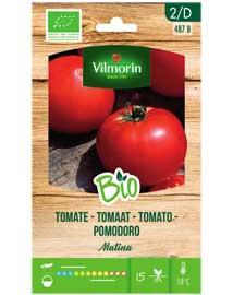 Biologische tomaat zaden Matina 0,15g