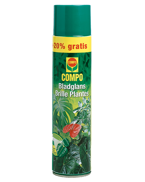 Compo Bladglans Spray 500ml + 20%