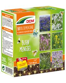 DCM BIO Bloemenmengsel voor het lokken van bijen en hommels 260g