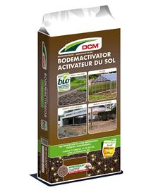 DCM Bodemactivator bodem verbeteren nieuwbouw of voor gazon 10kg