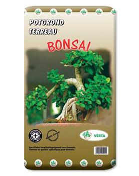Potgrond voor Bonsai 10L