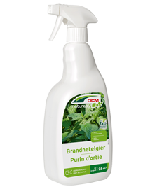 DCM Brandnetelgier Ortie-Protect spray 1L
