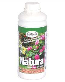 Protecta Natura Bruine zeep tegen luizen 1L