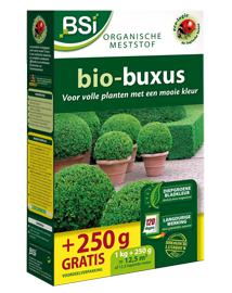 Buxus meststof 1000+250g