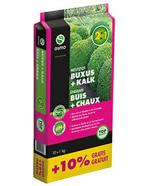 Osmo Buxusmest met kalk 10+1kg