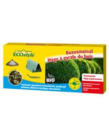 Ecostyle Buxusmot preventief en biologisch bestrijden met val