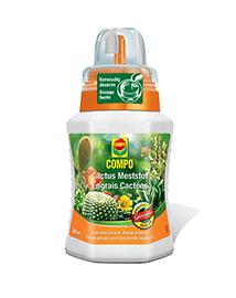 Compo Vloeibare mest voor cactussen 250ml