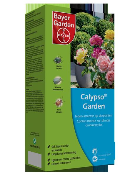 Calypso Garden tegen luizen en witte vlieg 100ml
