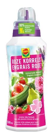 Compo Roze Korrels 500ml