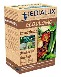 Conserve Garden Blad-en bodeminsecticide 60ml