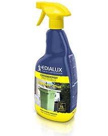 Topscore Plus Containerspray tegen insecten 1L