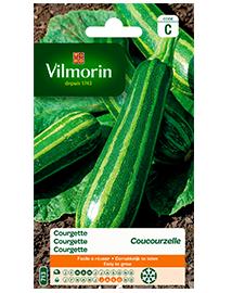 Vilmorin Courgette zaden Coucourzelle 5g