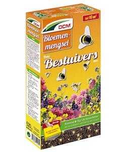 DCM Bloemenmengsel Bijen in de tuin 520g