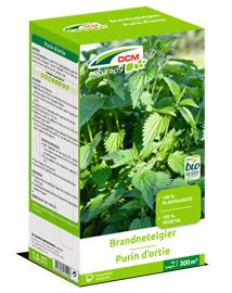 DCM Brandnetelgier Ortie-Protect concentraat 1,5L