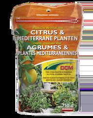 DCM Meststof Citrus en Mediterrane planten 750g