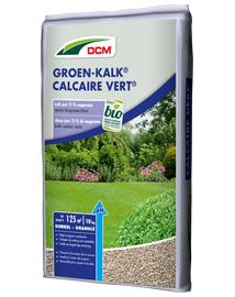 DCM Kalk met magnesium voor gazon BIO 10kg